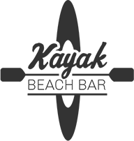 Kayak Beach Bar