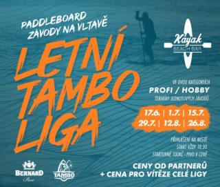 Letní Tambo liga 2020
