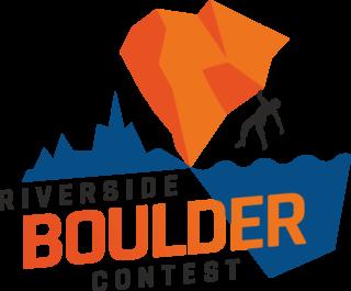 14. – 15. 9. 2019 ČEZ Riverside Boulder Contest – 3. kolo Rock Point Českého poháru vboulderingu