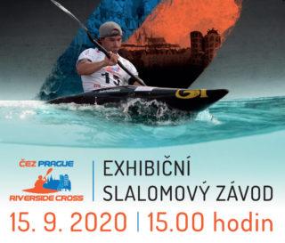 15. 9. 2020 ČEZ Prague Riverside Cross 2020