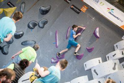 13. – 15. 9. 2019 Riverside Boulder Contest