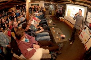 XVII. Mezinárodní festival outdoorových filmů